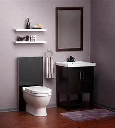 Wandgestaltung Badezimmer Farbe - 1001 ideen f 252 r badezimmer ohne fliesen ganz kreativ
