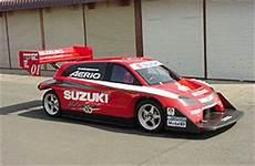 Suzuki Escudo Pikes Peak Specs by Suzuki Aerio P950 Pikes Peak Special Tajima 01 2001
