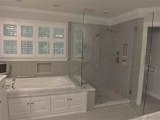 Lowes Bathroom Remodeling Ideas 25 Grey Wall Tiles For Bathroom Ideas And Pictures 2019