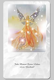 engelkarte ziehen liebe botschaft der engel