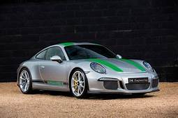 Porsche 911 991 R Used Cars For Sale On Auto Trader UK