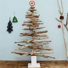 sapin de no 235 l en bois flott 233 branches brutes de 90 cm 224