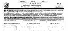 use form i 9 dated 11 14 2016