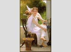 Eros (Cupid/Amor)