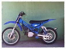 Modifikasi Poswan by Modifikasi Yamaha Poswan 2014 Modifikasi Motor Keren