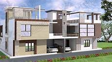 1500 sq ft duplex house plans india youtube
