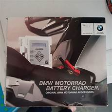 bmw motorrad motorcycle battery charger can