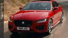2020 jaguar xe performance