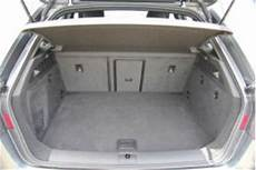 audi a3 sportback kofferraum adac auto test audi a3 sportback 1 4 tfsi cod ambition