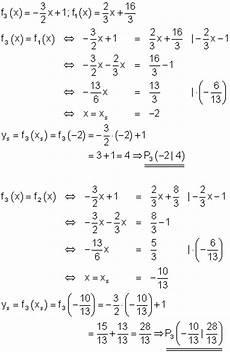 l 246 sungen lineare funktionen teil xiii