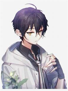 Gambar Anime Boy Keren Gambar Anime Keren