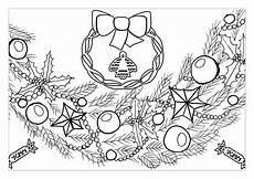 Malvorlagen Erwachsene Weihnachten Weihnachten 15 Ausmalbilder F 252 R Erwachsene