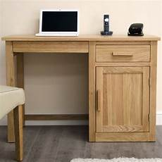 home office furniture computer desk arden solid oak furniture small computer desk home office