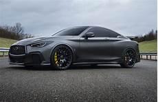 2020 infiniti q60s infiniti s q60 project black s will wear special made