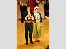 Bosniak traditional clothing
