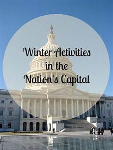 winter worksheets islcollective 20024 five awesome things to do in dc in the winter mcm runs