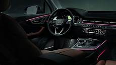 2017 audi q7 interior review youtube