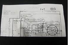 kenmore elite washer wiring diagram 3955735 11023032100