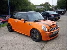 mini cooper orange mini cooper s orange ride in style cars