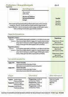 curriculum vitae per curriculum vitae modello 04