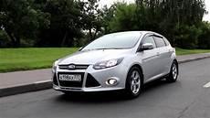 Ford Focus 3 - стоит ли покупать ford focus 3 с пробегом до рестайл