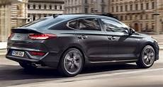 All New 2018 Hyundai I30 Fastback Officially Unveiled