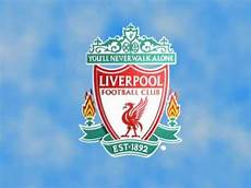 liverpool logo wallpaper free liverpool football club hymn screensavers wallpapers