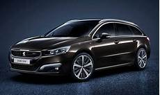 new peugeot 508 sw car configurator and price list 2019