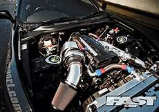 toyota engine tuning guide fast car