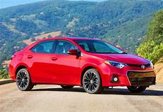 2019 toyota corolla cost review new cars review
