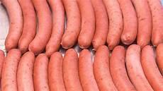 franks dog frankfurter sausage how to video german
