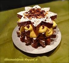 stella di pandoro con mousse al mascarpone fatto in casa da benedetta rossi ricetta il boccone del prete stelle di pandoro con crema al mascarpone