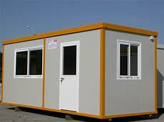 uffici usati miniescavatore moduli abitativi container
