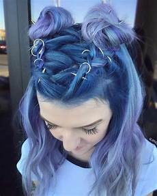 30 best crazy hairstyles for girls 187 hairstyle sles