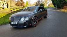 bentley continental gt supersport bentley continental gt supersport 6 0 w12 550 bhp not rs6