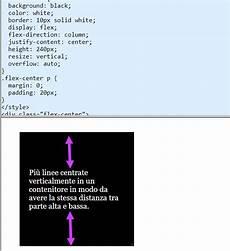 centrare un div come centrare un oggetto html ipcei