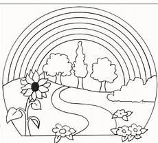 Regenbogen Ausmalbilder Zum Ausdrucken Sch 246 Ne Ausmalbilder Malvorlagen Regenbogen Ausdrucken 3