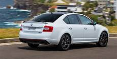 2017 Skoda Octavia Rs230 Pricing And Specs Powered Up