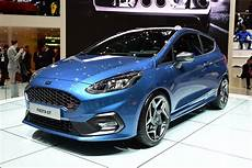 New 2018 Ford St Uk Prices And Specs Revealed