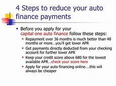 capital one modification auto loan finance auto finance capital one