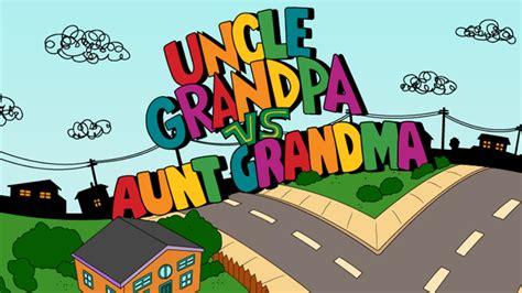 Clarence Grandma Episode