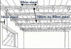 faux plafond sans suspente dsblog pose d un faux plafond fixe en plaques de pl 226 tre