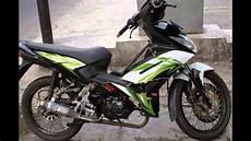 Harga Motor Modifikasi by Modifikasi Motor Blade Bahan Modifikasi Harga Motor