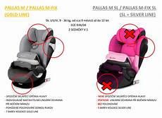 Cybex Pallas M Fix Sl - cybex pallas m fix sl gray rabbit 2018
