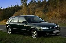 1999 Mazda 323 F Vi Bj Pictures Information And Specs