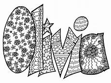 custom name coloring pages at getcolorings free