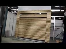 porte de garage bricomarché porte de garage affleurante kam 233 l 233 o