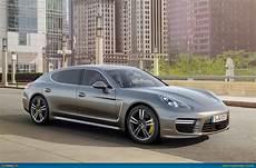 Porsche Panamera S - ausmotive 187 porsche panamera turbo s executive revealed
