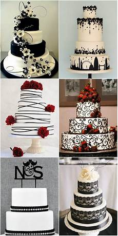 23 classic black and white wedding ideas