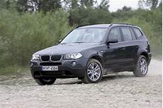 2008 bmw x3 2 0d gallery 187806 top speed